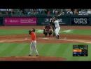 Нью Йорк Янкиз - Хьюстон Астрос.Обзор HD.Игра 5.(19.10.2017)