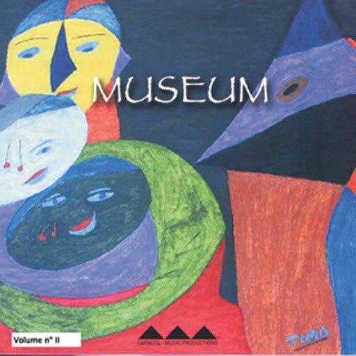 Museum альбом Museum Vol. II