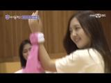 170721 Bae Eunyoung - Dance Break @ Idol School