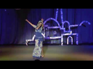 Ирина Загоруйко - Irina Zagoruiko (galashow FIRE OF THE EAST dec 2011) 12047