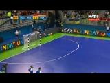 Обзор матча. 1/2 финала.  Россия 2-3 Португалия
