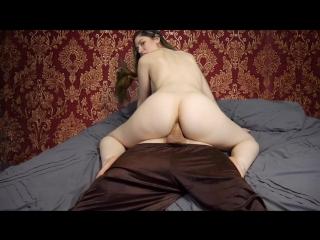 Ashley Alban Anal