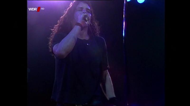 Soundgarden live (Philipshalle Düsseldorf 04-16-1990) HdTv 720p