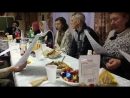 Святки в православном приходе и немного фото с ёлки в школе №1 г. Питякранта