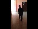 Танец настоящего самца