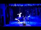 10 новых постановок увидели зрители в Уфе в рамках Фестиваля театров малых городов