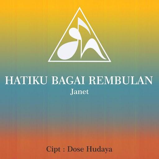 Janet альбом Hatiku Bagai Rembulan