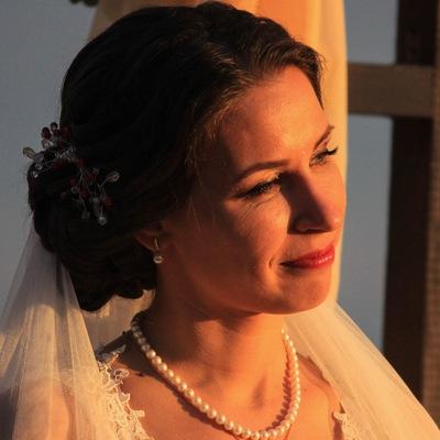 Ольга Бабушкина