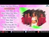 The Mast Actress - Urmila Matondkar Bollywood Hits Audio Jukebox