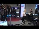 Полина Гагарина - Кукушка - LIVE Авторадио 1080 X 1920 .mp4