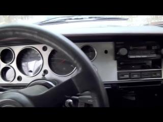 Ford Capri MK3 1979 _ Форд Капри МК3 – обзор и тест-драйв _ История форд _ Зенке