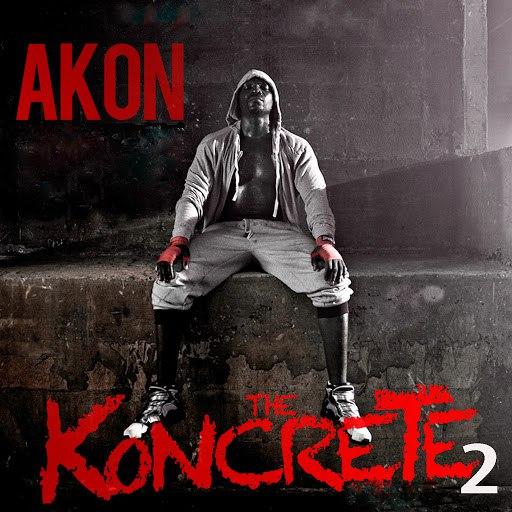 Akon альбом The Koncrete 2