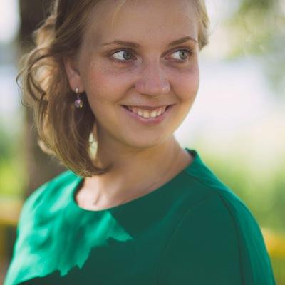 Татьяна Святненко