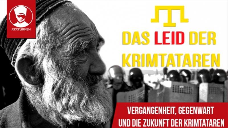 Das Leid der Krim Tataren Leichte Recherche Staffel 1 Folge 2
