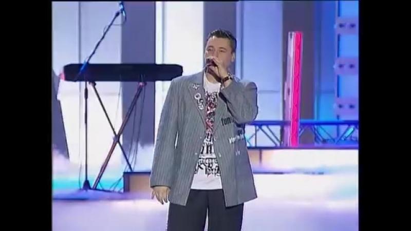 Сергей Жуков Омут Золотой граммофон 2003 год
