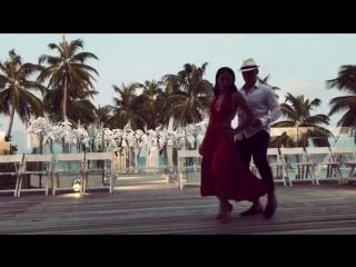 Свадебный танец Нюши