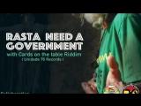 Cedric Myton - Rasta Need A Government