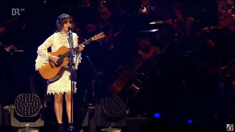 Katie Melua - No Fear of Heights NOTP Munich 2014