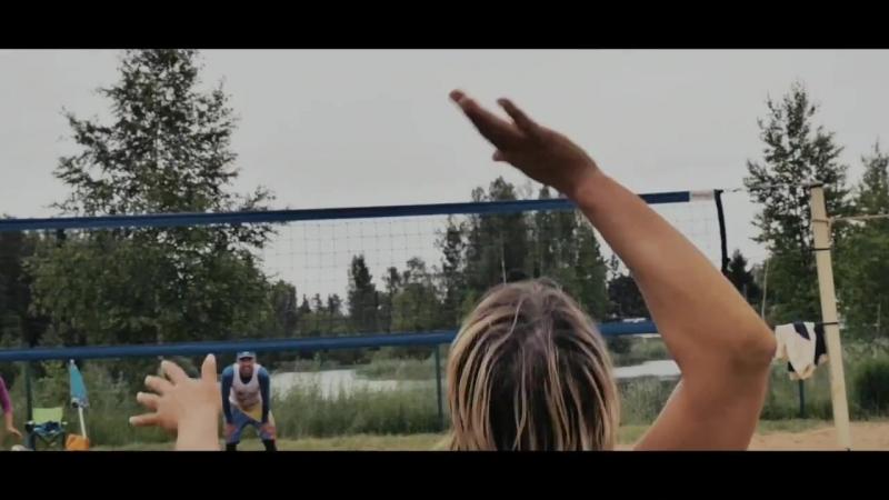 Турнир по пляжному волейболу. База активного отдыха Пикник. Июль 2017