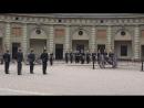 Högvakten vid Stockholms slott