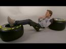 Нико Росберг (ЧМ 2016) о положении гонщика в кокпите болида F1