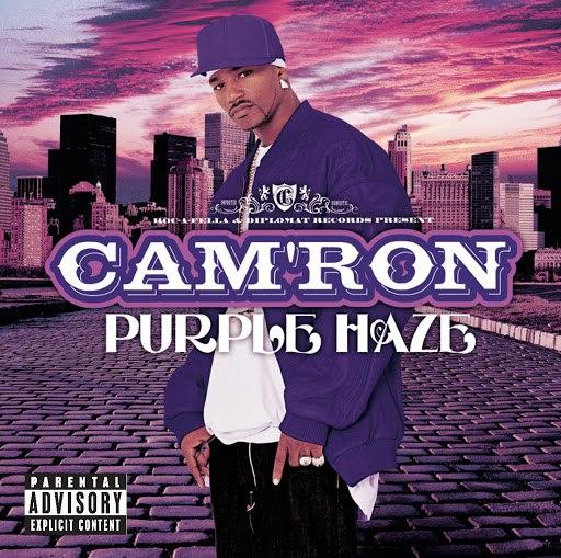 Cam'ron альбом Purple Haze