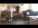 Бетховен - Кориолан