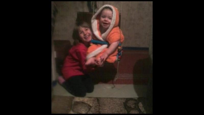 Моему братику 5 лет, самые лучшие моменты его жизни!