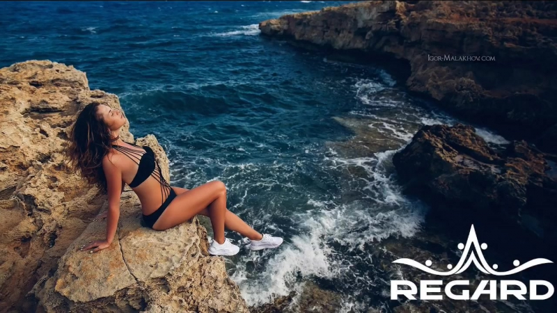 Deep Emotions -The Best Of Vocal Deep House Nu Disco Music Chill Out Summer 2017