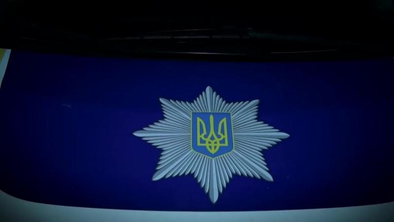 патрульна поліція в Житомирській області