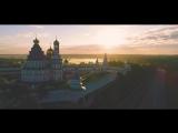 Аэросъемка Новый Иерусалим by wedmastaz.ru