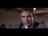 Джеймс Бонд. 007 Живешь только дважды James Bond You Only Live Twice. 1967.  720p. Михалев. VHS