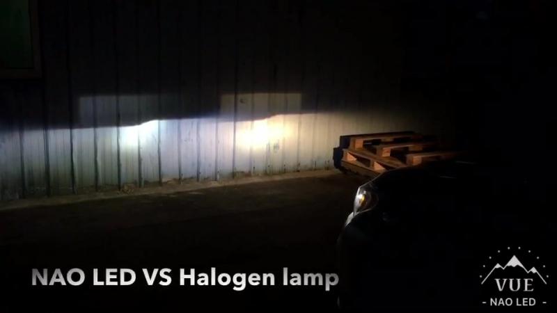 НАО h7 светодиодные лампы светодиодные H4 Светодиодная лампа для авто h1 H11 HB4 9006 HB3 9005 12 В огни автомобиля h8 H9 9003 H