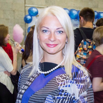 Катерина Туголукова