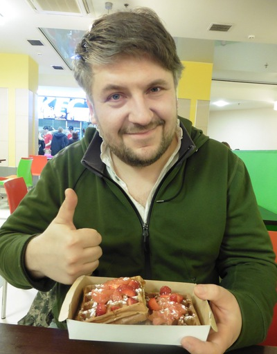 Валентин Квиринг