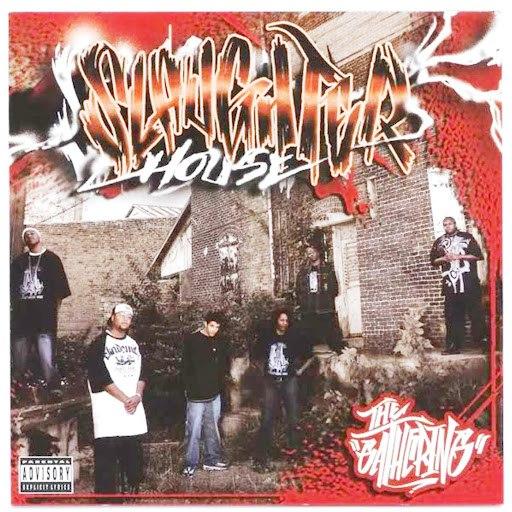 Slaughterhouse альбом The Gathering