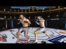UFC Mobile H2H Junior Dos Santos