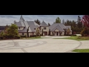 French Chateau Inspired Carriage House in Gig Harbor Washington
