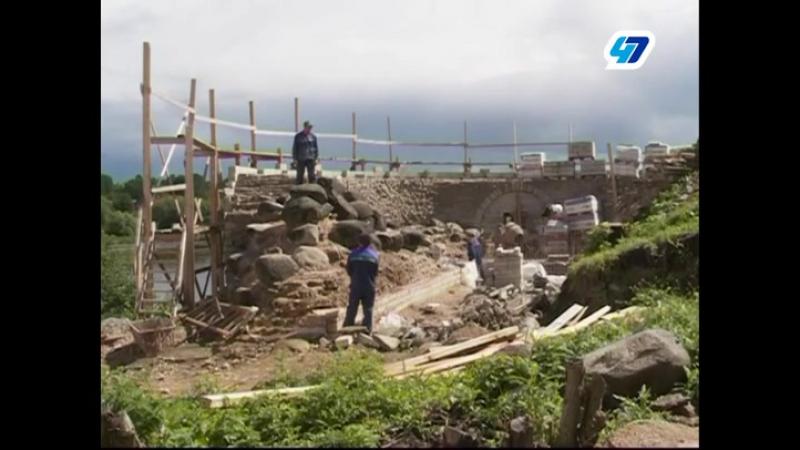 Найдены доказательства стоянки шведской армии в Старой Ладоге