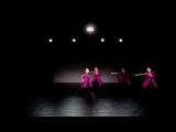 MoLoko|Танцевальный коллектив Freedom|Хореограф-постановщик: Марина Шмыкова