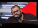Макс Фадеев - Танцы на стёклах Live @ Сегодня вечером 28.02.2015