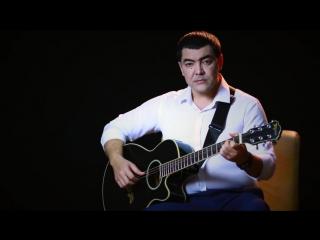 O'ktam Kamalov - Ozbeklar - Уктам Камалов - Узбеклар (music version) (Bestmusic.uz)