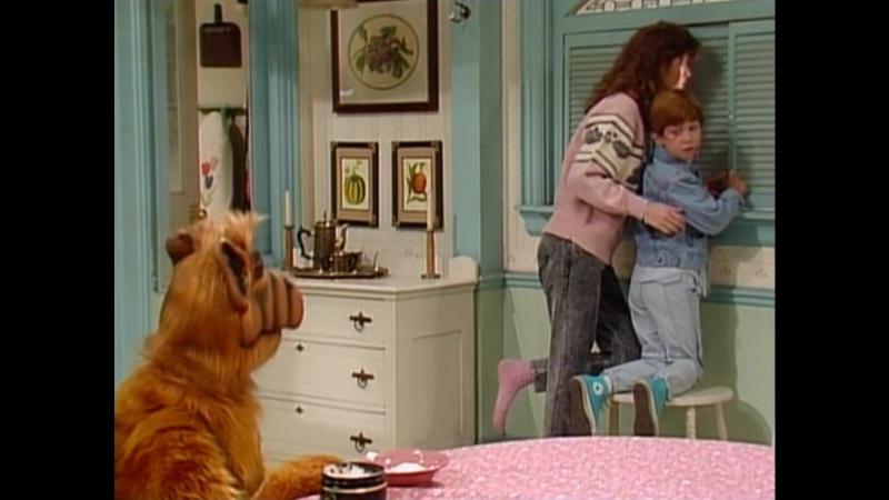 Alf Quote Season 2 Episode 21 Четырехглазый