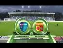 Лига 2 21 тур Бур ан Бресс Кевийи Руан Обзор матча