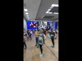 ALMAZ 2018 - МК Оксана Базаева
