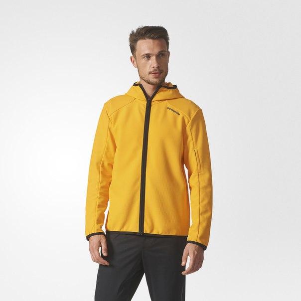 Куртка Knitshell 3.0