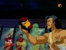 Железный человек 2 1 Звери в человеческом обличье The Beast Within Iron Man 1994 1996