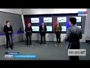 Предвыборные дебаты продолжила дискуссия о кадрах Автор Шамиль Байтоков