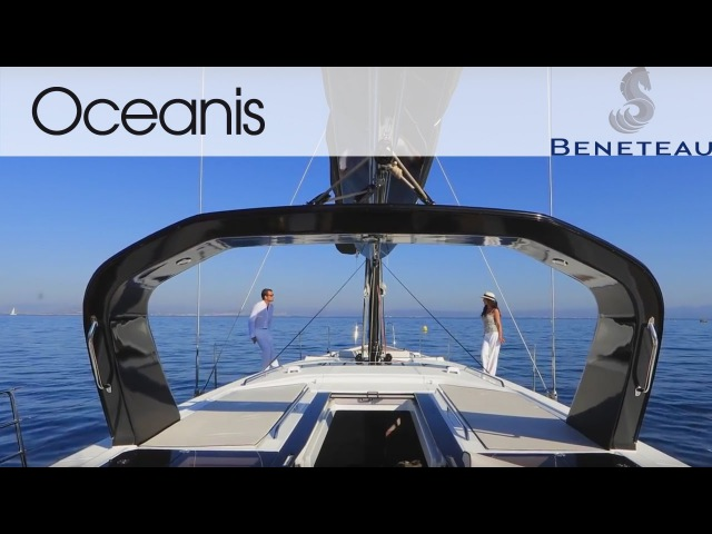 Oceanis Yacht 62 Sailboat by Beneteau