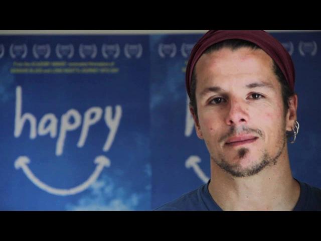 Happy Director Roko Belic
